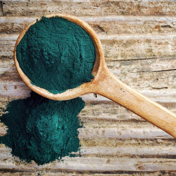 Grossist Superfoods Spirulina